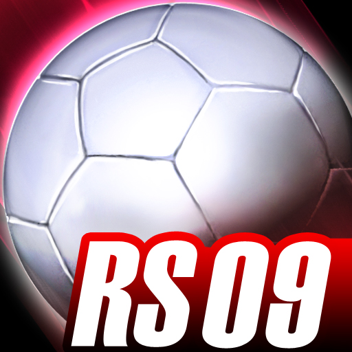 Real Soccer 2009 app icon
