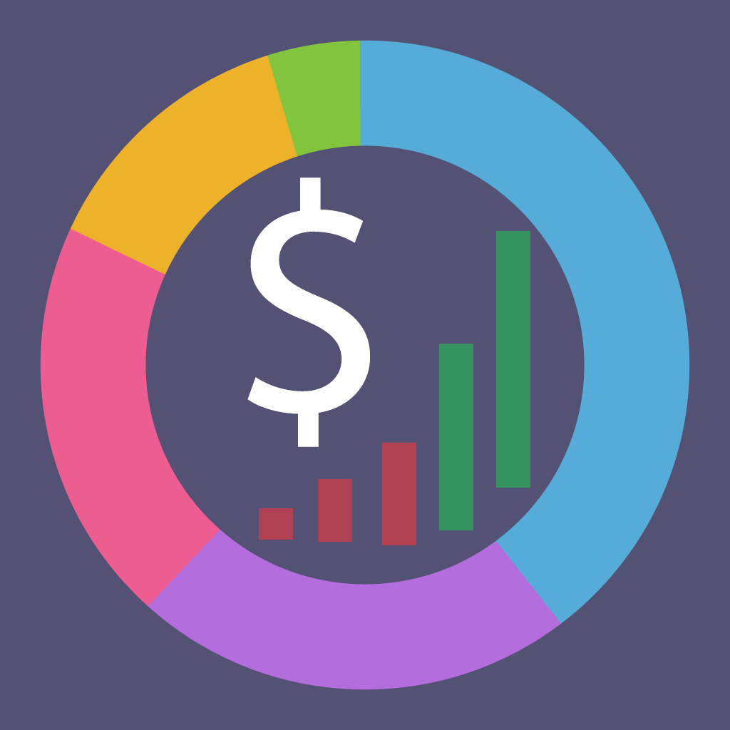 Income OK - the excellent income and expense tracker (its handy ...
